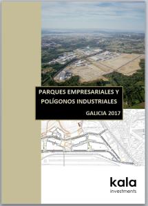 Parques y Polígonos Industriales Galicia 2017